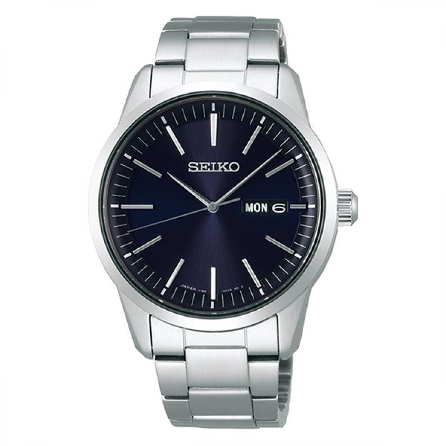 SEIKO SELECTION セイコーセレクション ソーラー 【国内正規品】 腕時計 メンズ SBPX121