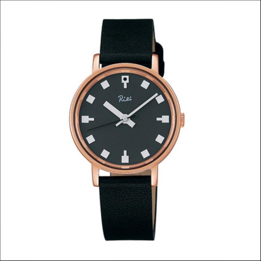 RIKI WATANABE リキワタナベ ポールウオッチ TiCTAC限定モデル 腕時計 レディス AKQK714