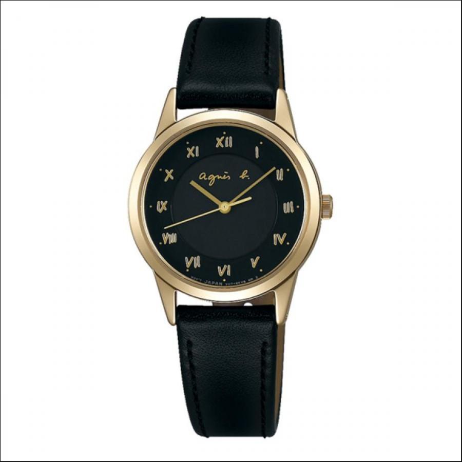agnes b. アニエスベー Marcello マルチェロ 腕時計 レディース FBSD941