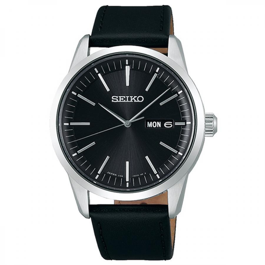 SEIKO SELECTION セイコーセレクション ソーラー 【国内正規品】 腕時計 メンズ SBPX123