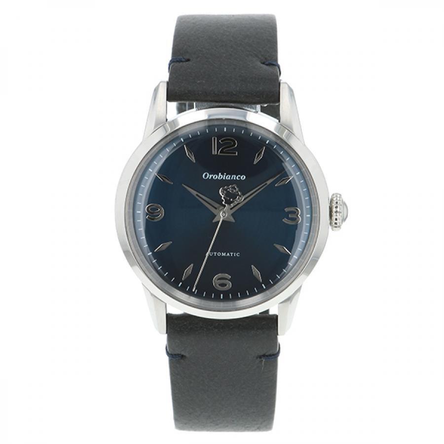 オロビアンコ 腕時計 メンズ ERUDITO エルディート 自動巻 OR0073-5
