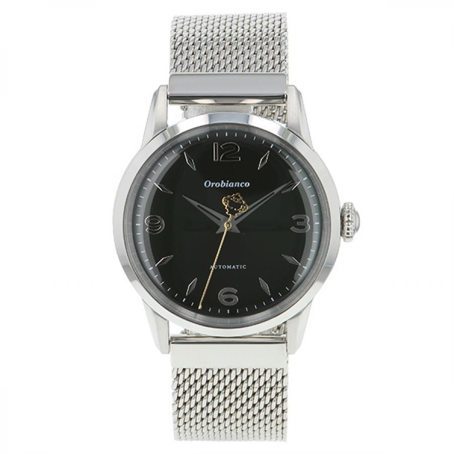 オロビアンコ 腕時計 メンズ ERUDITO エルディート 自動巻 OR0073-101