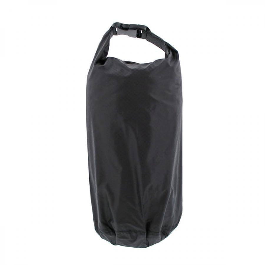 HIGHTIDE ハイタイド Stuff Bag スタッフバッグ 2L ブラック GB210