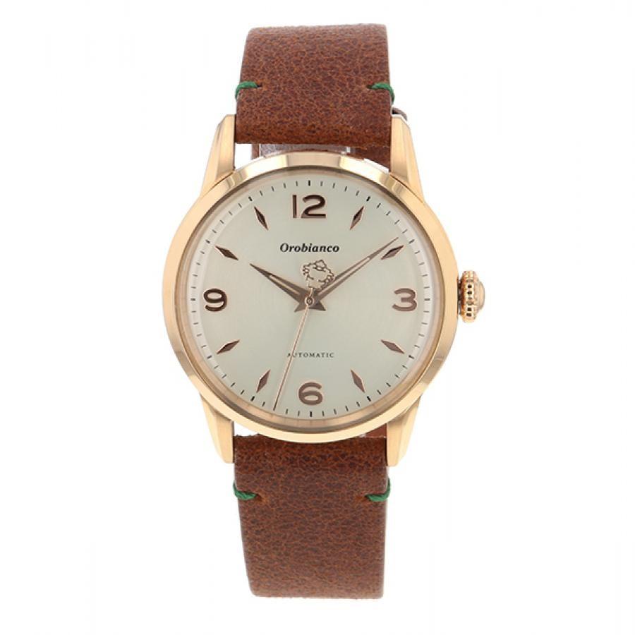 オロビアンコ 腕時計 メンズ ERUDITO エルディート 自動巻 OR0073-1