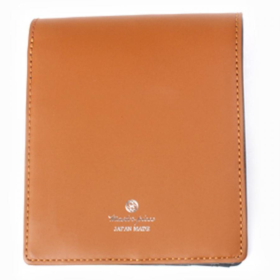 【SALE】master-piece マスターピース コレクターズ別注 noble 二つ折財布 Camel キャメル 525082-CO