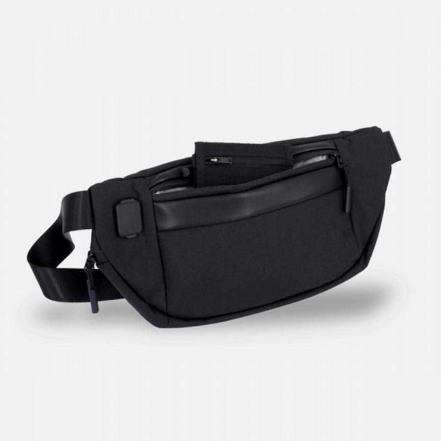 WEXLEY ウェクスレイ SLING BAG スリングバッグ BLACK ブラック SLB1301