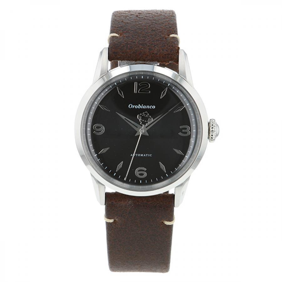 オロビアンコ 腕時計 メンズ ERUDITO エルディート 自動巻 OR0073-9