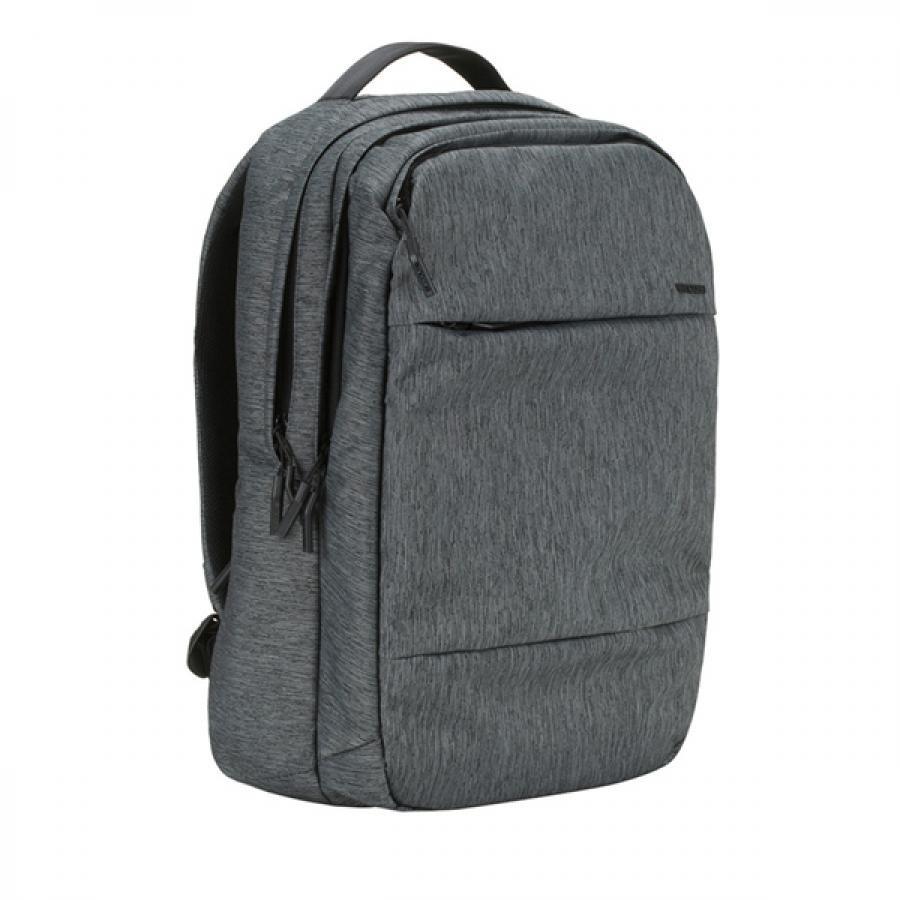 Incase インケース City Collection Backpack シティ バックパック リュック グレー 37171077