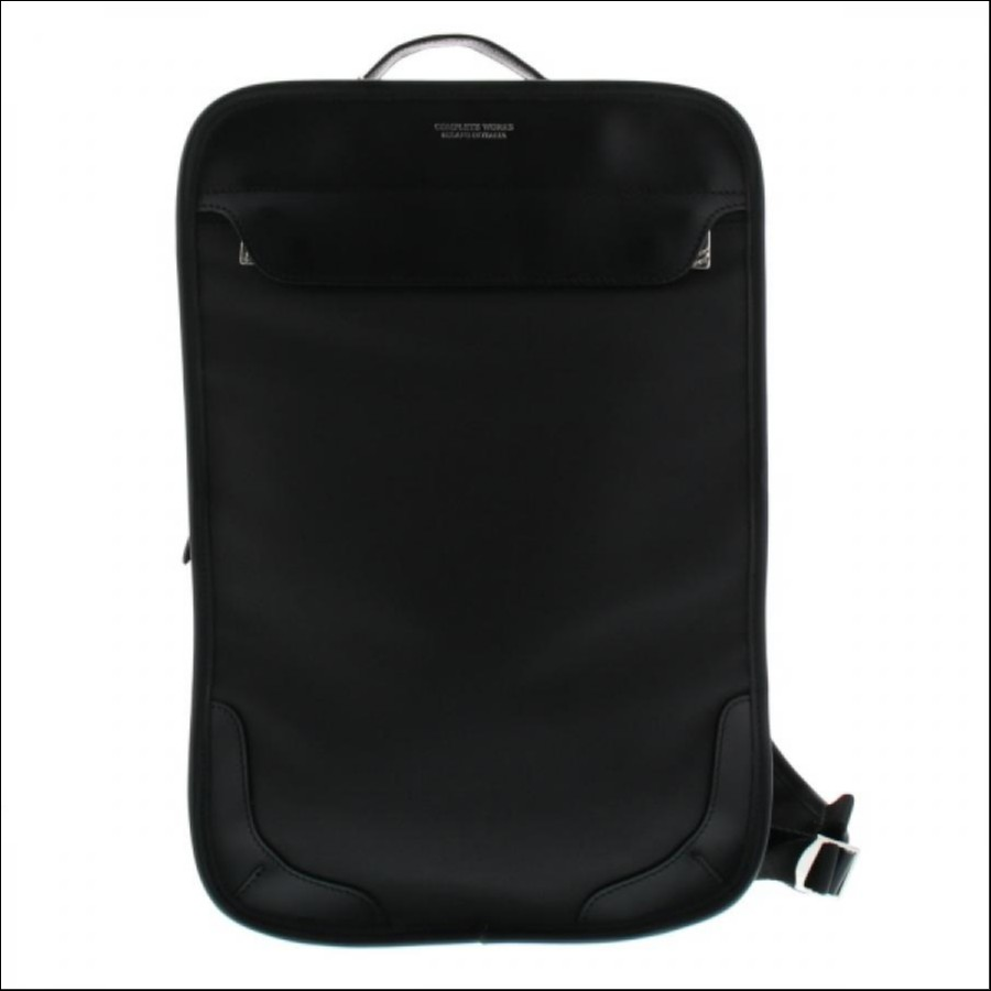 COMPLETE WORKS X BONFANTI BODY BAG BLACK 454001 452001