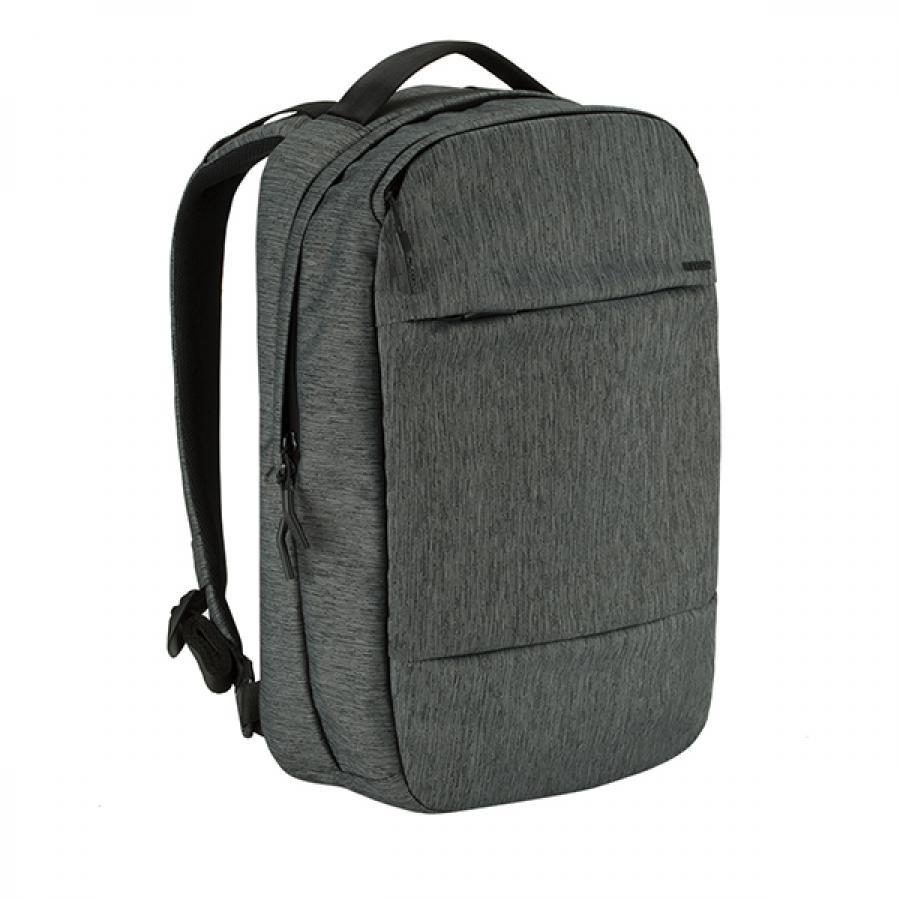 Incase インケース City Compact Backpack  シティ コンパクト バックパック リュック グレー 37171080