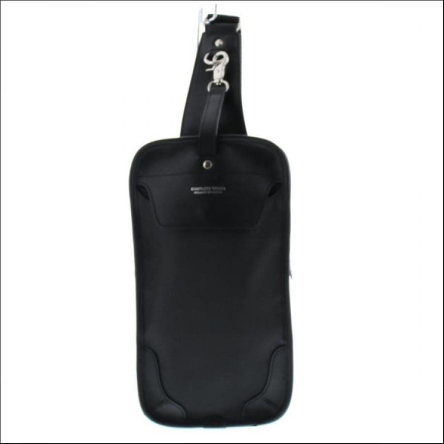 COMPLETE WORKS X BONFANTI BODY BAG BLACK 454001 454001