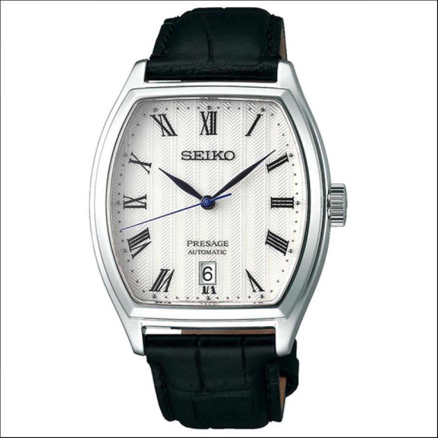 SEIKO PRESAGE セイコ プレザージュ ジャパニーズガーデン 自動巻き 腕時計 SARY111