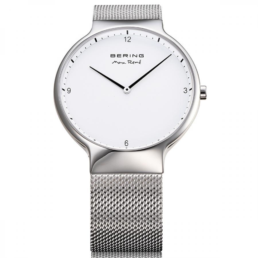 BERING ベーリング Max Rene マックス レネ 15540-004 40mm 腕時計 メンズ