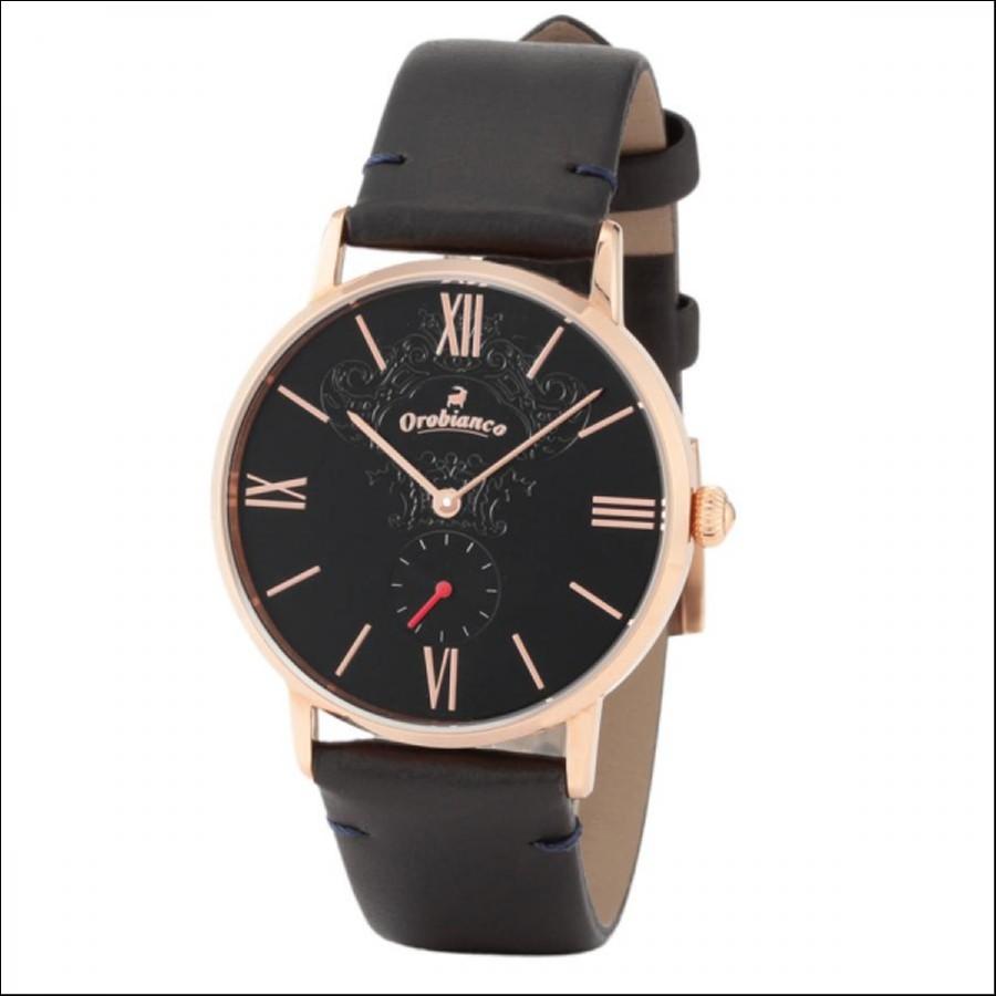Orobianco オロビアンコ SIMPATICO シンパティコ メンズ 腕時計 OR0071-3