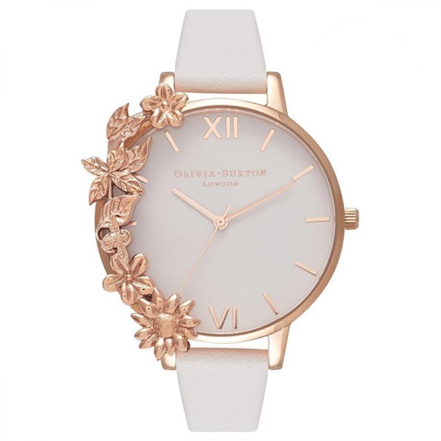 OLIVIA BURTON オリビアバートン ケースカフ 腕時計 OB16CB06