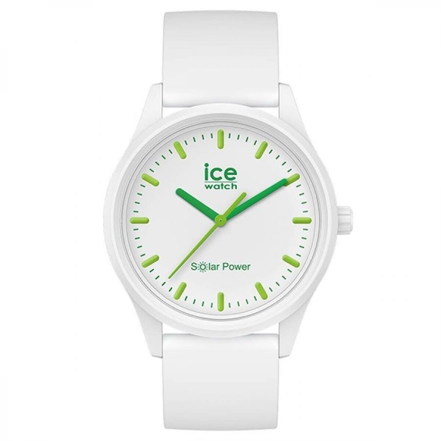 【ICE WATCH】018473 ICE solar power ネイチャー スモール レディース