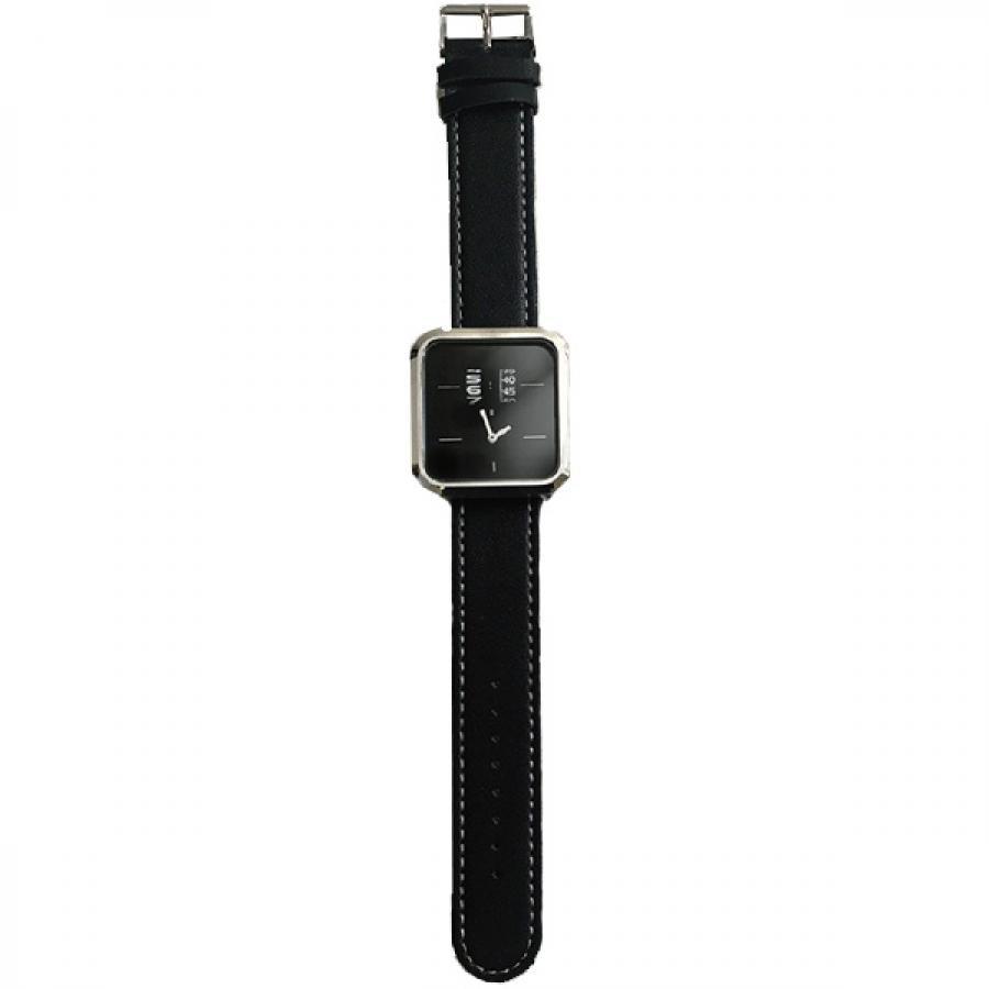 ムーブメント イン モーション アナドラ TiCTACオリジナル 腕時計 メンズ  MIM-DR-SV