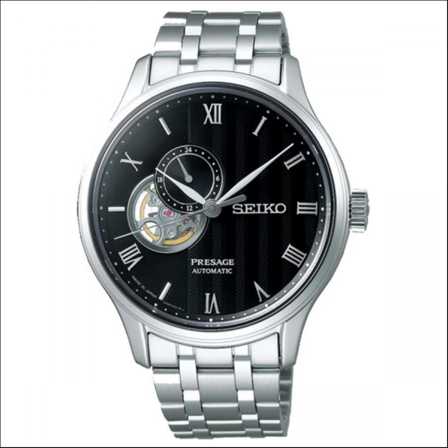 SEIKO PRESAGE セイコー プレザージュ  自動巻き 国内正規品 腕時計 メンズ SARY093