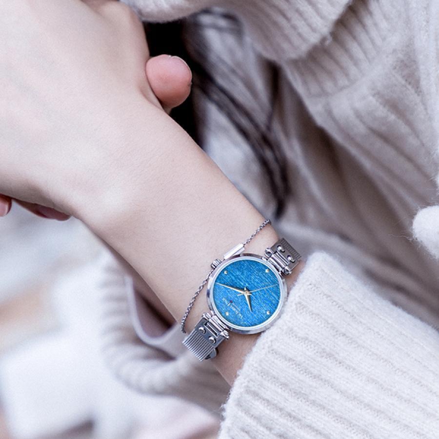 VICTORIA HYDE LONDON ヴィクトリアハイドロンドン 腕時計 レディス  VH30081