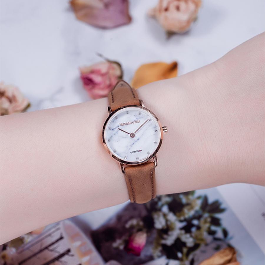 VICTORIA HYDE LONDON ヴィクトリアハイドロンドン 腕時計 レディス MARBLE ARCH  マーブルアーチ VH5002M