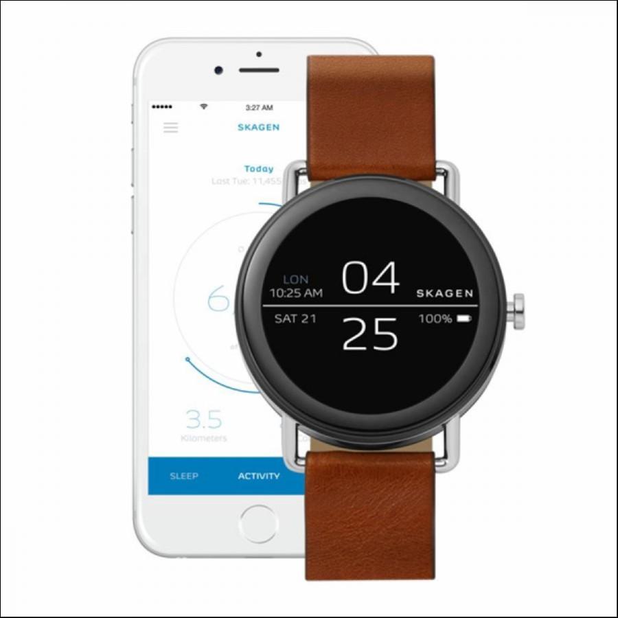 SKAGEN スカーゲン WEARABLES ウェアラブル FALSTER ファルスター 国内正規品 腕時計 SKT5003