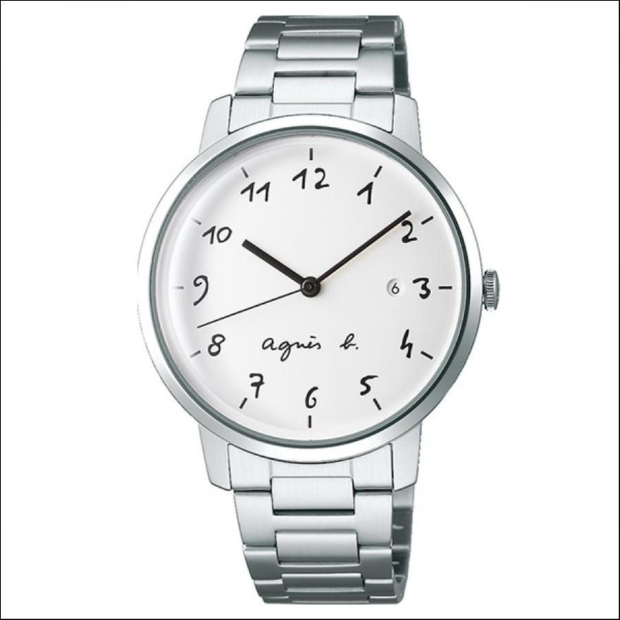 agnes b. アニエスベー Marcello マルチェロ 腕時計 FCRK991