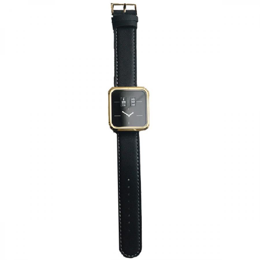 ムーブメント イン モーション アナドラ TiCTACオリジナル 腕時計 メンズ MIM-DR-GD