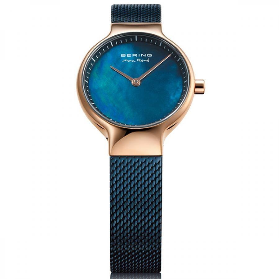 BERING ベーリング Max Rene マックス レネ 15527-367 27mm 腕時計 レディース