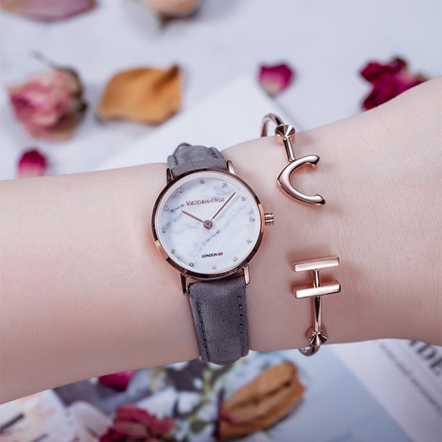 VICTORIA HYDE LONDON ヴィクトリアハイドロンドン 腕時計 レディス MARBLE ARCH  マーブルアーチ VH5003M