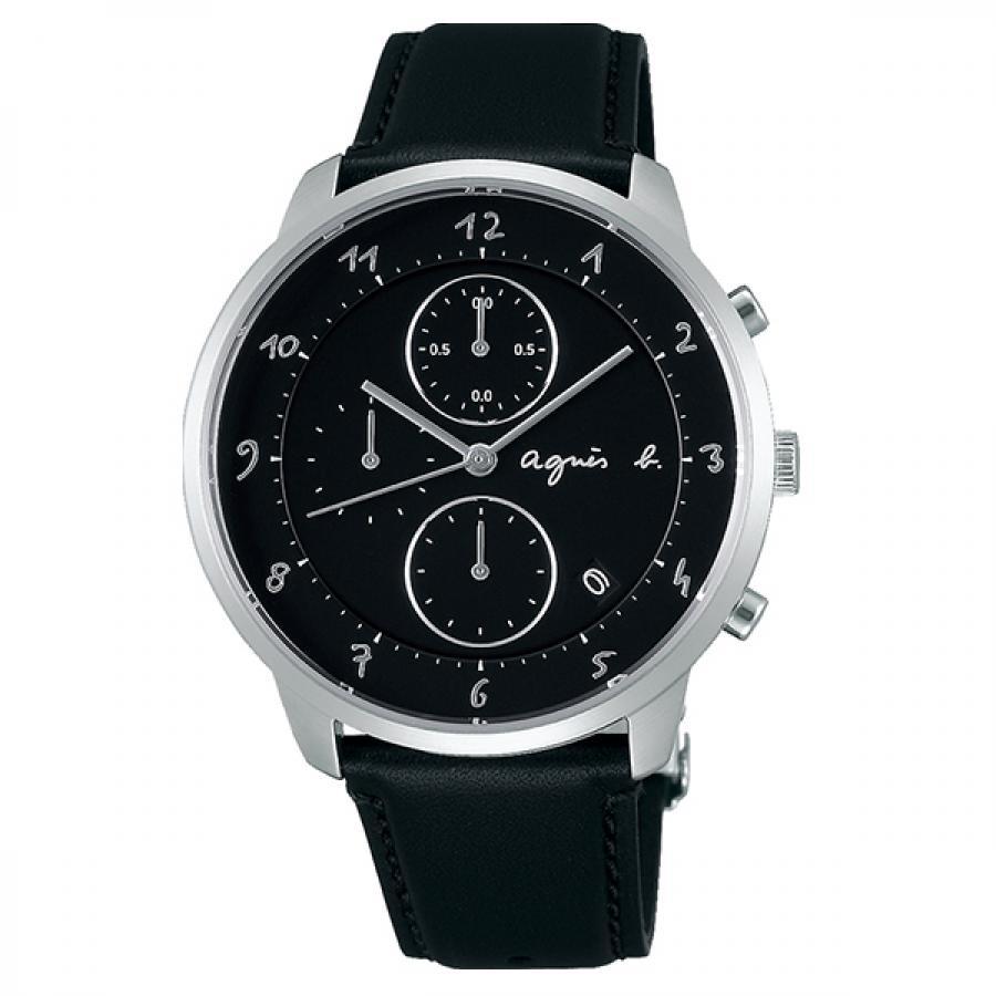 agnes b. アニエスベー Marcello マルチェロ 腕時計 FBRW987