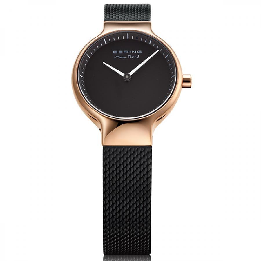 BERING ベーリング Max Rene マックス レネ 15527-262 27mm 腕時計 レディース