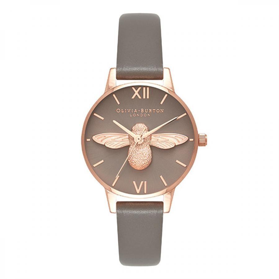 OLIVIA BURTON オリビアバートン Queen Bee 腕時計 OB16AM148