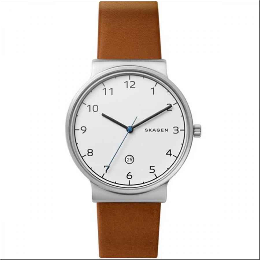 SKAGEN スカーゲン ANCHER アンカー 【国内正規品】 メンズ 腕時計 SKW6433