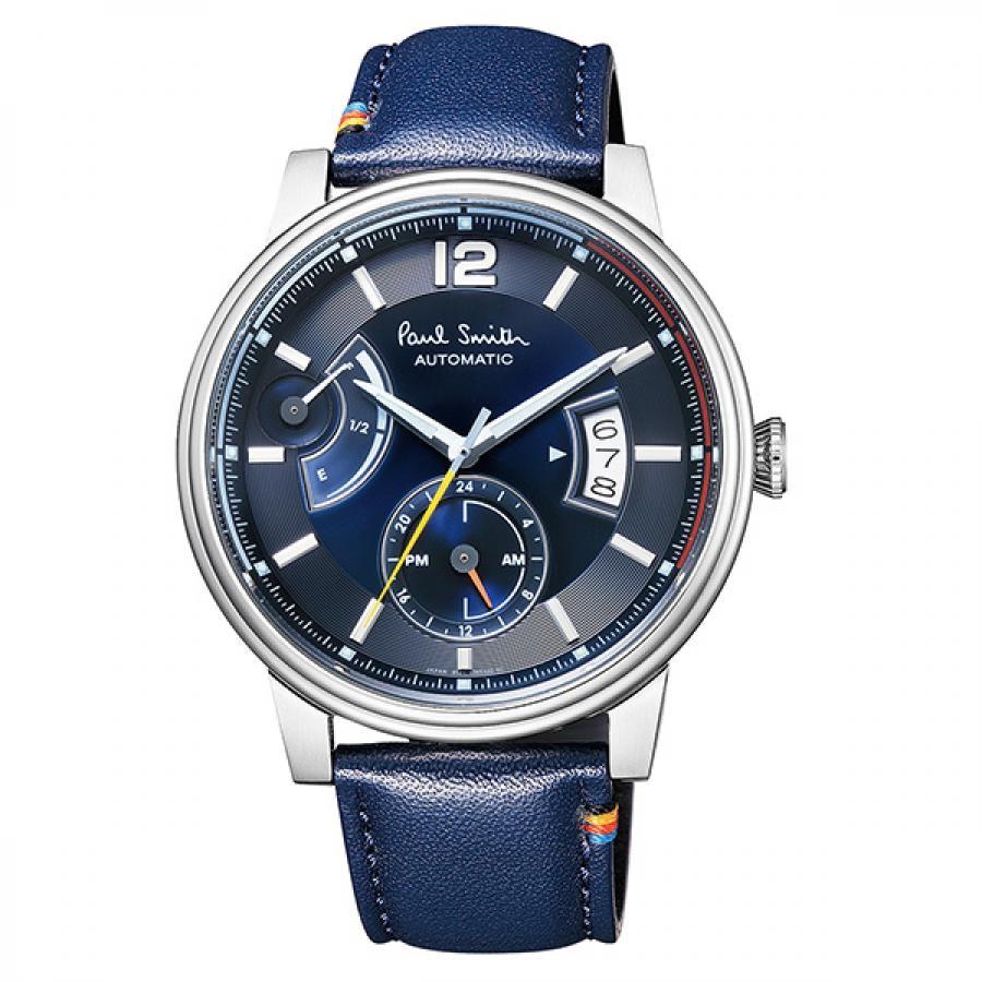 Paul Smith WATCH ポール・スミス ウォッチ Masterpiece マスターピース2019 Limited Edition 限定モデル 腕時計 BJ9-011-70