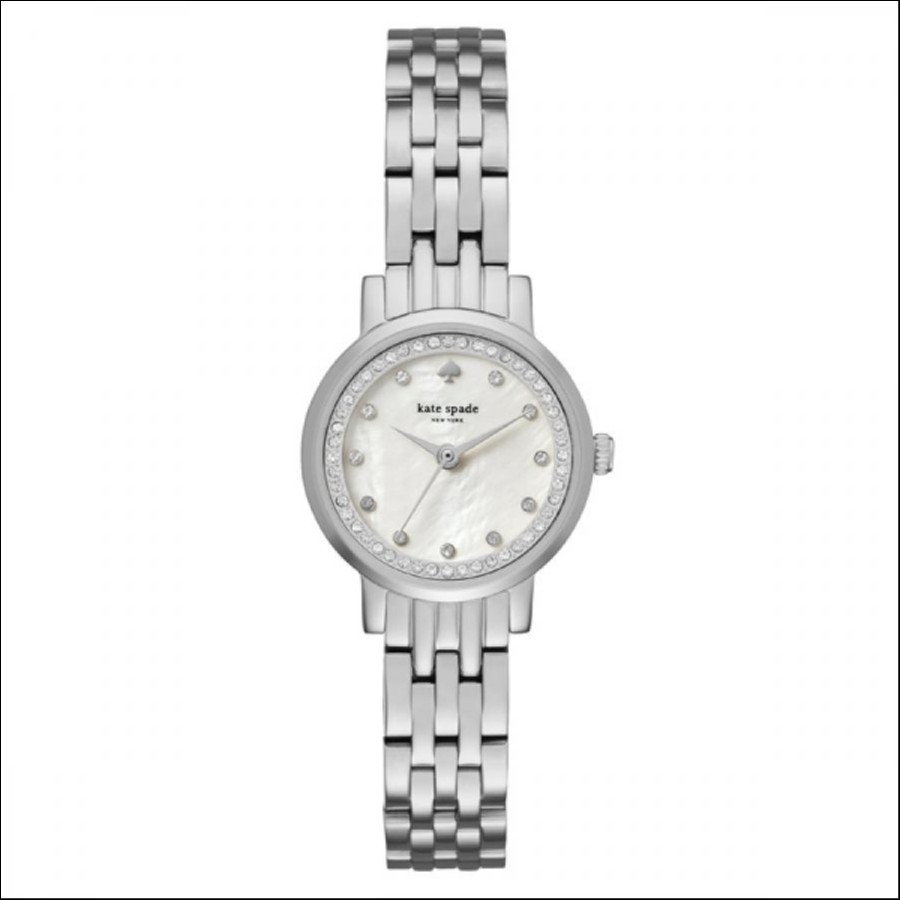 Kate spade ケイトスペード MINI MONTEREY 【国内正規品】 腕時計 レディース KSW1241