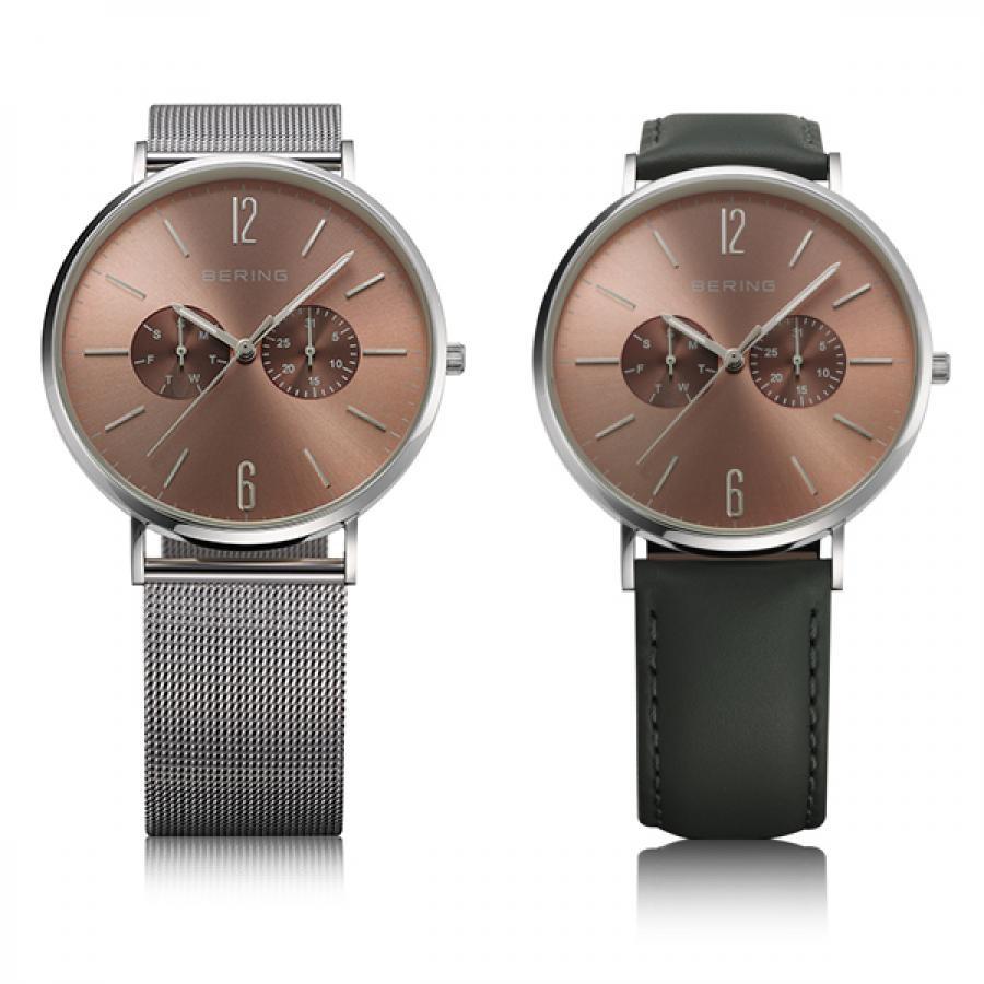 BERING ベーリング Cherry Blossom 800本限定 日本限定 40mm 腕時計 BER-14240-006
