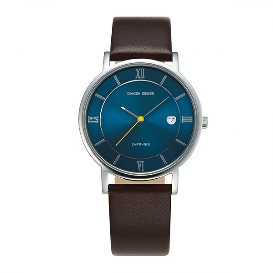 DANISH DESIGN ダニッシュデザイン 腕時計 メンズ  IQ44Q858