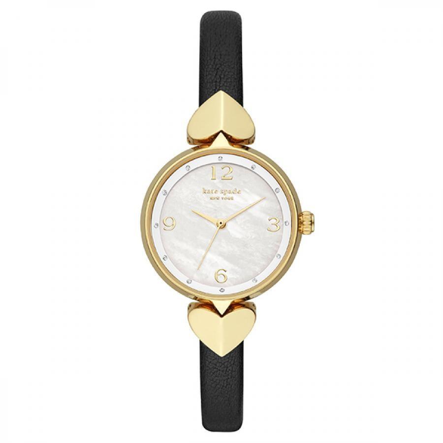 Kate spade ケイトスペード 腕時計 レディス HOLLIS ホリス KSW1549