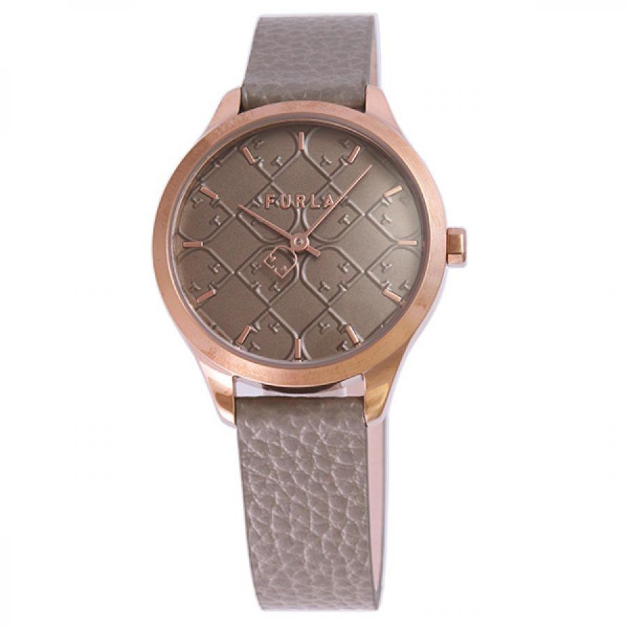 FURLA フルラ SHIELD シールド 腕時計 レディス R4251131505