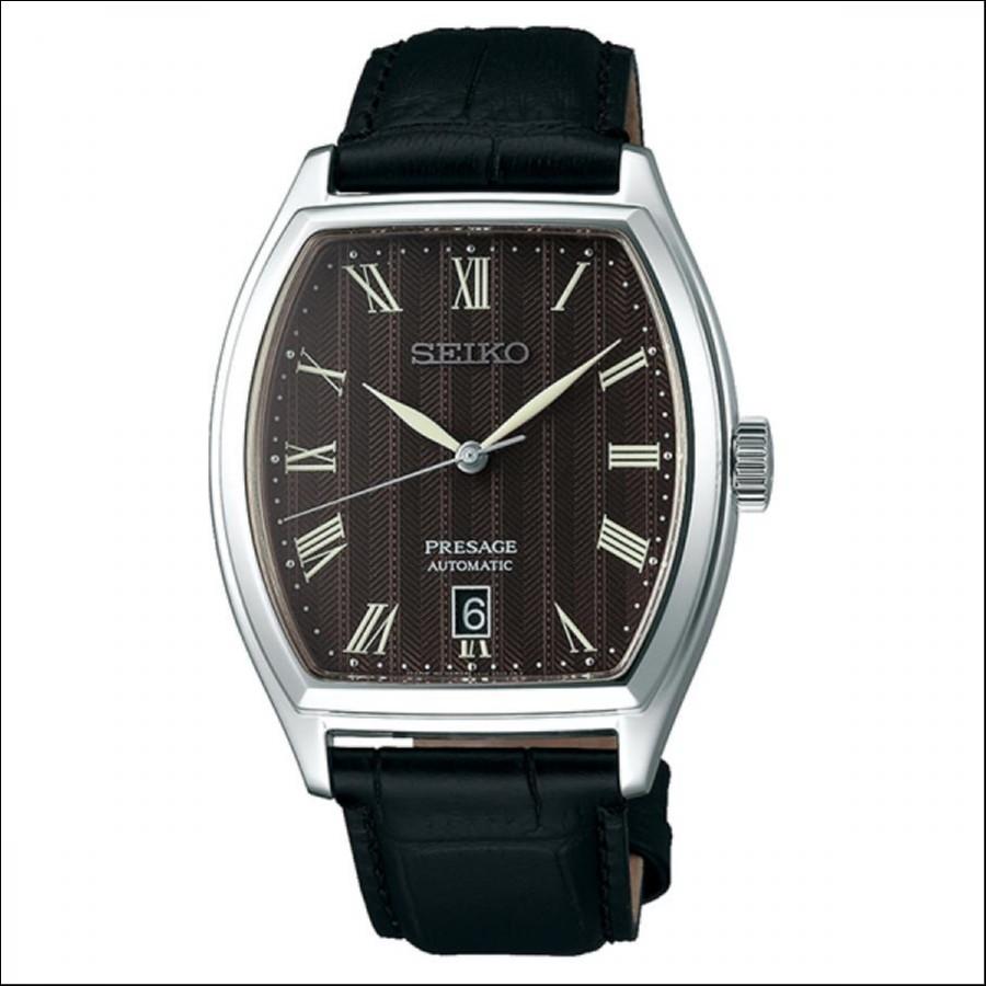 SEIKO PRESAGE セイコ プレザージュ ジャパニーズガーデン 自動巻き 腕時計 SARY113