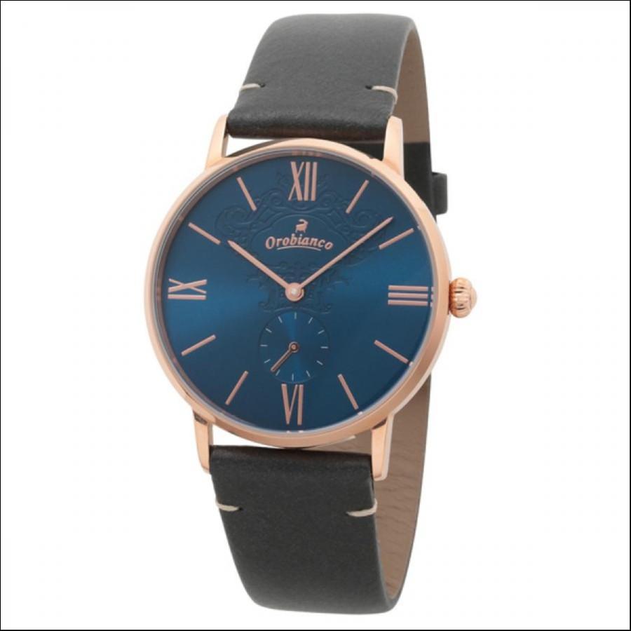 Orobianco オロビアンコ SIMPATICO シンパティコ メンズ 腕時計 OR0071-5