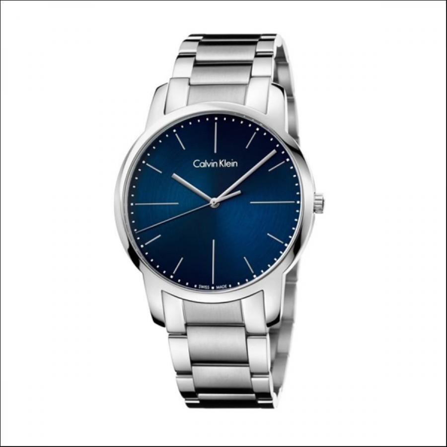 Calvin Klein カルバン・クライン ウォッチ city 【国内正規品】 腕時計 メンズ K2G2G1ZN