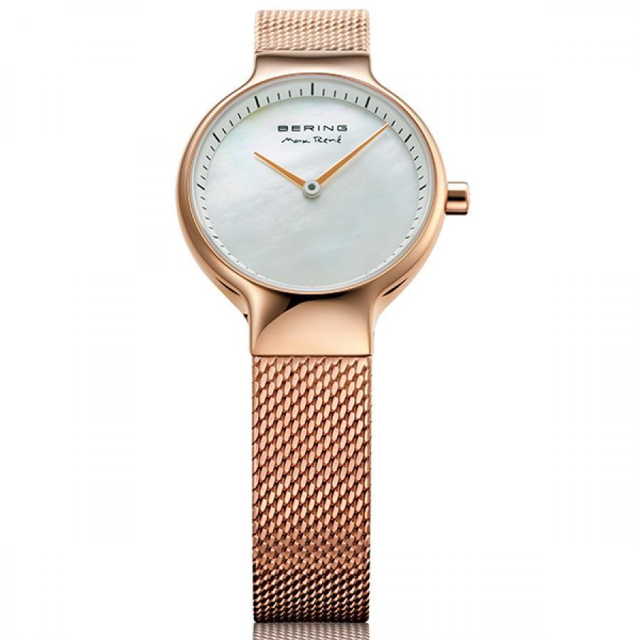 BERING ベーリング Max Rene マックス レネ 15527-364 27mm 腕時計 レディース