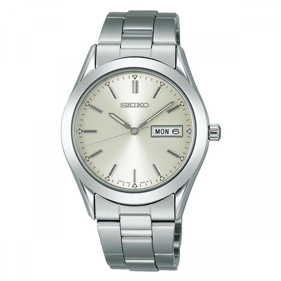 SEIKO SELECTION セイコーセレクション クォーツ 【国内正規品】 腕時計 メンズ SCDC083