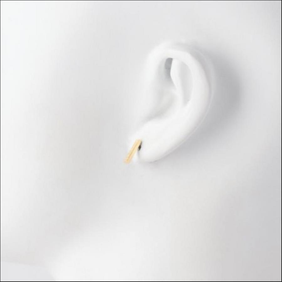 258c7c889dab3 chibi jewels Mexican Stud Earrings
