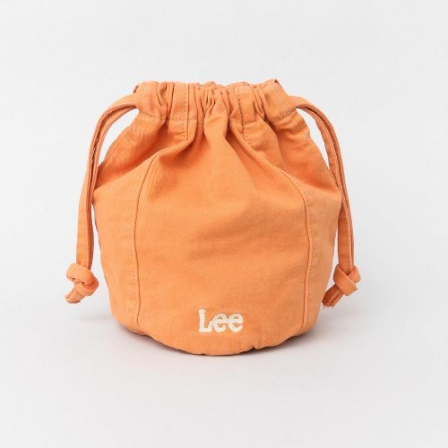 Lee Drawstring Bag III
