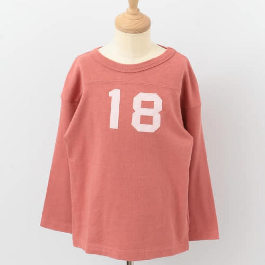 DENIM DUNGAREE テンジク 18 Tシャツ