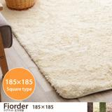Fiorder 185×185cm