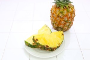消化酵素たっぷり!パイナップルダイエットで効率的にダイエットしませんか?