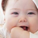 カワイイ発達!赤ちゃんのクーイングってどんなもの?大人はどうしてあげればいい?